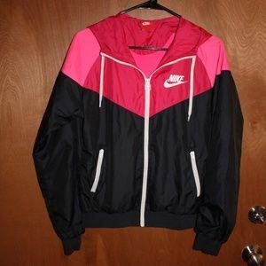 Nike Windbreaker M